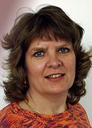 Jutta Riemenschneider